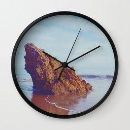 Steadfast Shore Wall Clock