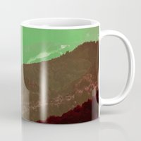 philosophy Mugs featuring Philosophy & Purpose #society6 by 83 Oranges™