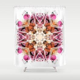 Kally Shower Curtain