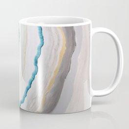 Green Agate #1 Coffee Mug