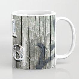 Lucky Fraction  Coffee Mug