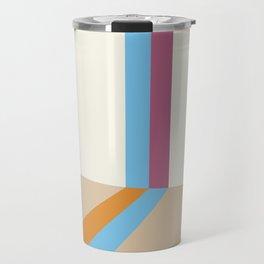 Poligonal 177 Travel Mug