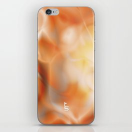 Solar Activity iPhone Skin