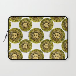 Re sole Laptop Sleeve