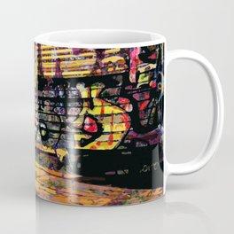 Untitled 2018, No. 17 Coffee Mug