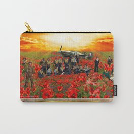 Unfulfilled Dreams Carry-All Pouch