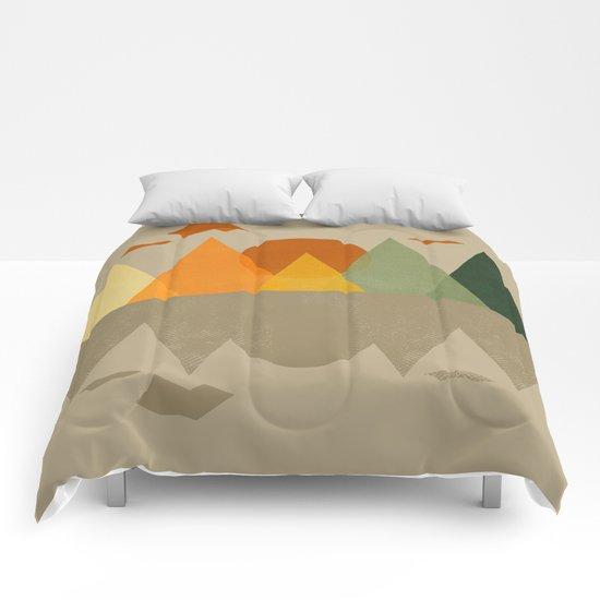 Textures/Abstract 104 Comforters
