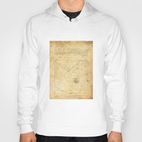 da vinci Hoodies featuring Break-Da (vinci) nce by boonheilig