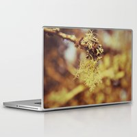 spanish Laptop & iPad Skins featuring Spanish moss by  Alexia Miles photography