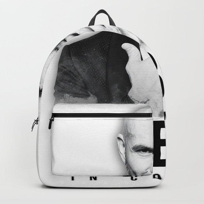 PITBULL - TOUR 2020 Backpack