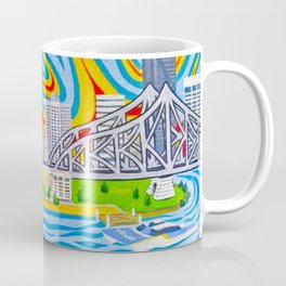 Brisneyland Coffee Mug