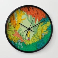 uni Wall Clock