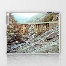 Bridge To Nowhere Laptop & iPad Skin