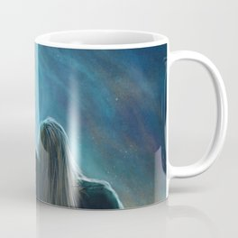 The Morning Star Coffee Mug