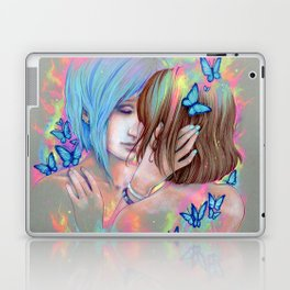 In Time Laptop & iPad Skin