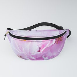 Plum blossom Fanny Pack