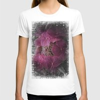 hydrangea T-shirts featuring Hydrangea by Paul & Fe Photography