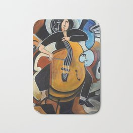 Virtuoso Bath Mat
