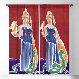 Athena Blackout Curtain