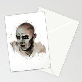 Mad Max: Nux Stationery Cards