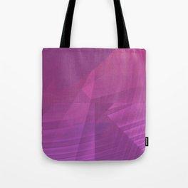 Mystical Magenta Tote Bag