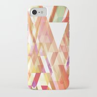 prism iPhone & iPod Cases featuring Prism by Nest 6