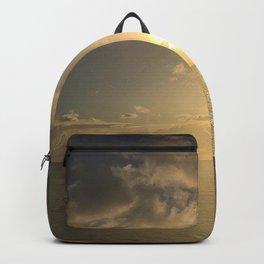 Hawaii Sunset Backpack