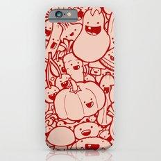 #MoleskineDaily_53 iPhone 6s Slim Case