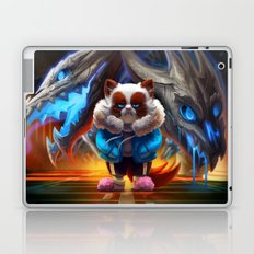 MegaNOvania Laptop & iPad Skin