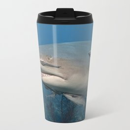 Have You Seen My Fish?  Travel Mug