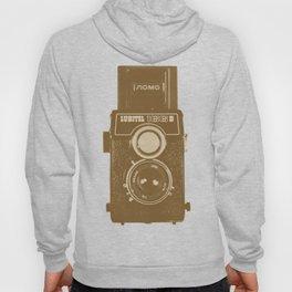 Lubitel Camera Hoody