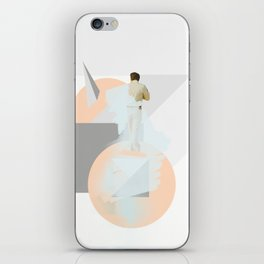 Orientation iPhone Skin