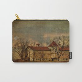 Hopewell Farm Carry-All Pouch