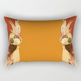 Amigo Rectangular Pillow