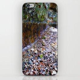 Slimewall iPhone Skin