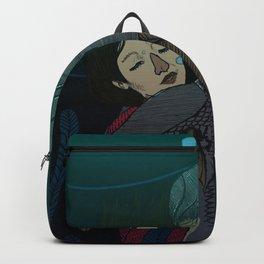 Fluid love Backpack