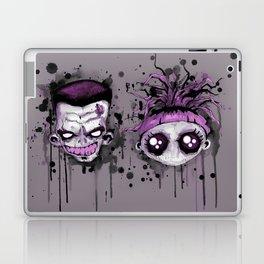 Cookie Thumper Laptop & iPad Skin
