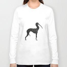 Animal mutants number 1 Long Sleeve T-shirt