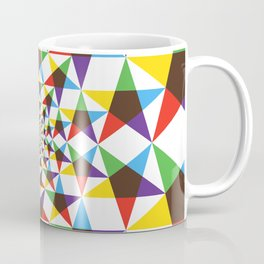 Star Space Coffee Mug
