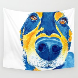 sausage lover Wall Tapestry