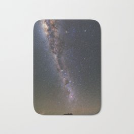 Milky Way in Chile 2 Bath Mat