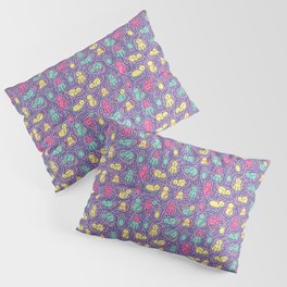 Bright cats Pillow Sham
