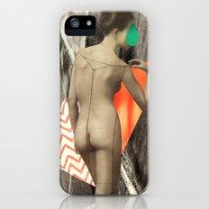 umbrage iPhone (5, 5s) Slim Case