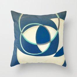 Nazar Throw Pillow