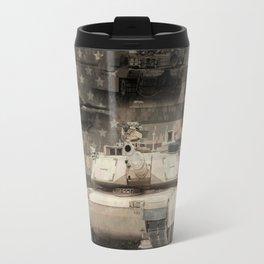 Abrams Main Battle Tank Travel Mug