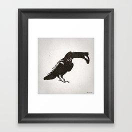 Corbotte Framed Art Print