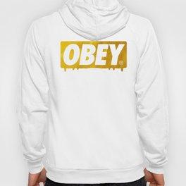 OBEY Bleeding Gold Hoody
