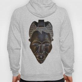 Tikar II Mask Hoody