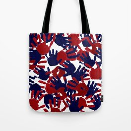 evidence v3: America, F*ck Yeah Tote Bag