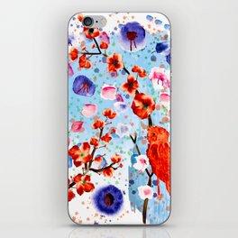 Salina iPhone Skin